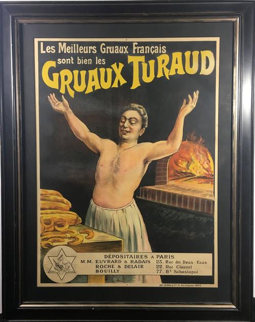 Gruaux Turaud