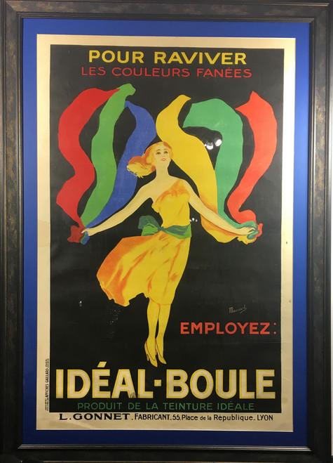 Idéal-Boule