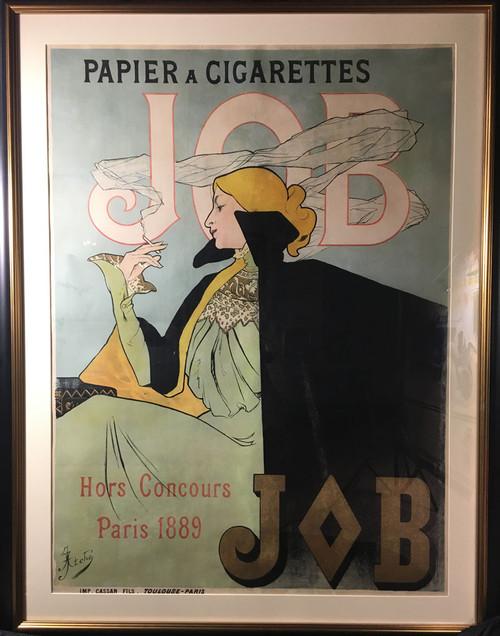 JOB - 1896