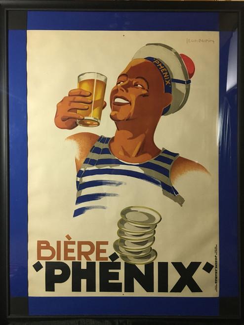 Biere Phenix