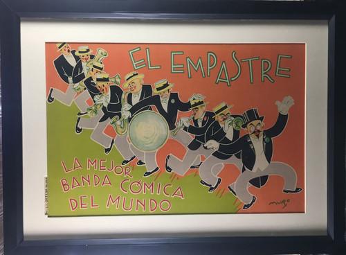 El Empastre Band