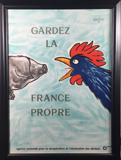 Gardez Le France