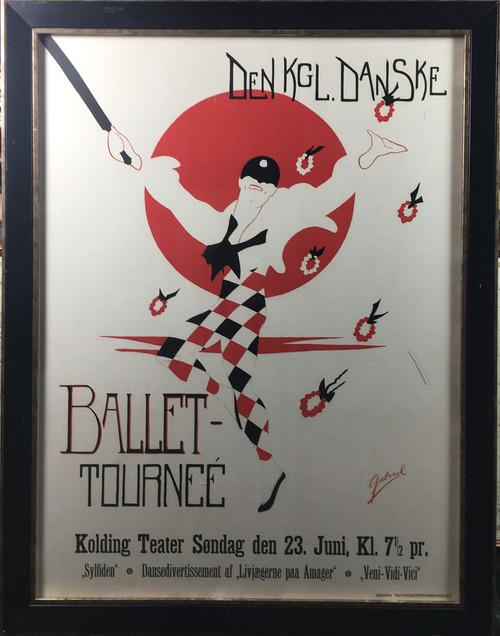 Ballet Tournee
