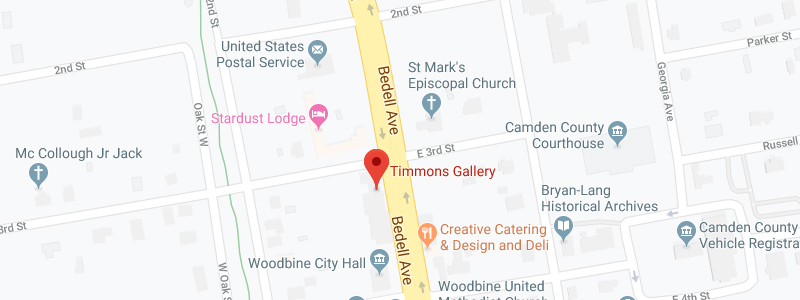 Visit Timmons Gallery