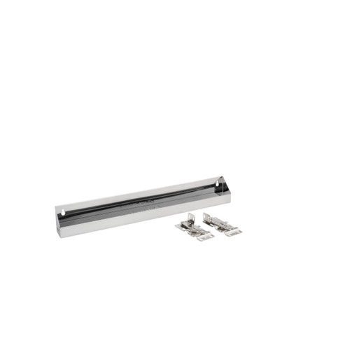 Rev-A-Shelf 6581-22-52 22 in Stainless Steel Tip-Out Tray