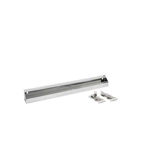 Rev-A-Shelf 6581-25-52 25 in Stainless Steel Tip-Out Tray