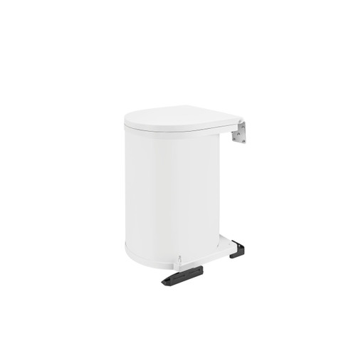Rev-A-Shelf 8-010412-15 15 Liter Pivot Out Waste Container