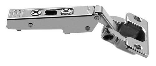 Blum 73T5550 Hinge 120+ Self Closing Full Overlay Screw