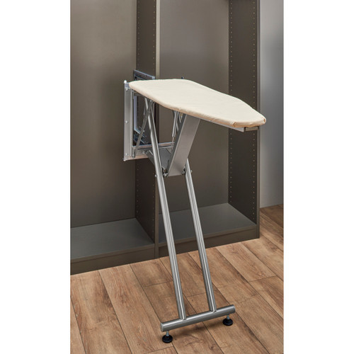 Sidelines CPUIBSL-14-SM-1 Premiere Pop-Up Ironing Board