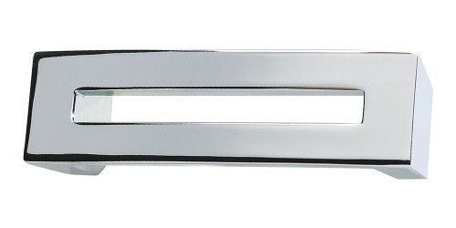 """275-CH Centinel Pull 3"""" Cc Polished Chrome"""