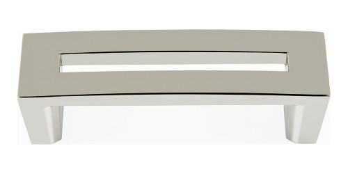 """275-PN Centinel Pull 3"""" Cc Polished Nickel"""