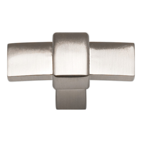301-BRN Buckle-Up Knob Brushed Nickel