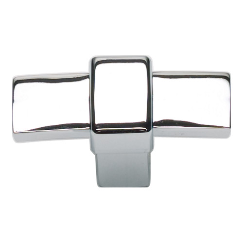 301-CH Buckle-Up Knob Polished Chrome