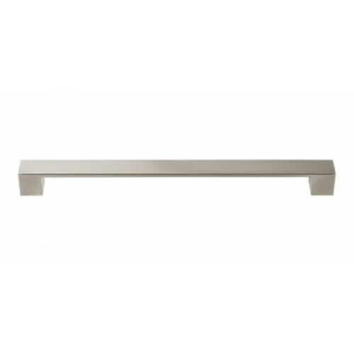 A920-BN Wide Square Pull 288mm Cc Brushed Nickel