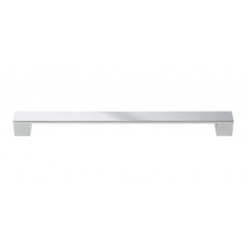 A920-CH Wide Square Pull 288mm Cc Polished Chrome