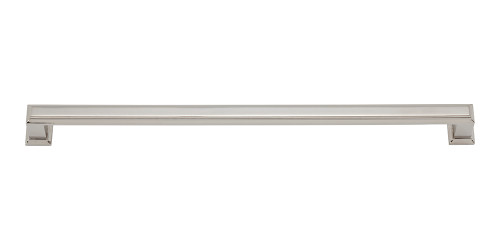337-PN Sutton Place Pull 288 Mm Cc Polished Nickel