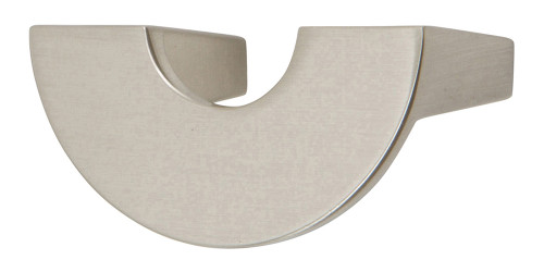 353-BRN Roundabout Pull 32 Mm Cc Brushed Nickel