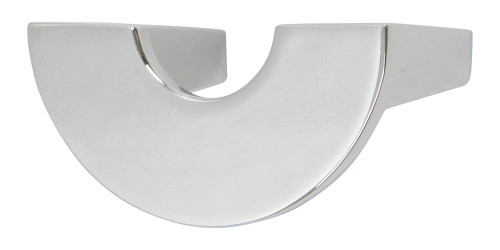 353-CH Roundabout Pull 32 Mm Cc Polished Chrome