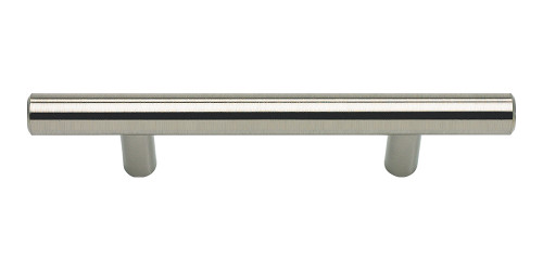 """A837-SS Skinny Linea Pull 3"""" Cc Stainless Steel"""