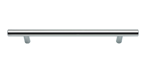 A838-PS Skinny Linea Pull 160 Mm Cc Polished Stainless Steel