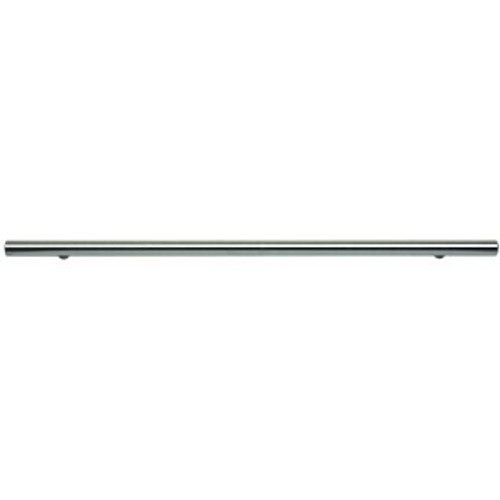 A839-BS Skinny Linea Pull 288 Mm Cc Brushed Nickel
