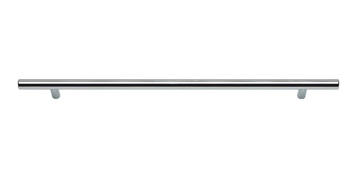 A839-PS Skinny Linea Pull 288 Mm Cc Polished Stainless Steel