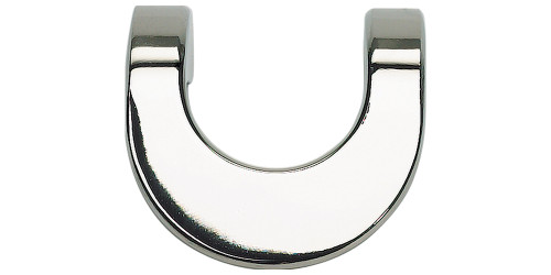 A853-PS Loop Pull 32 Mm Cc Polished Stainless Steel