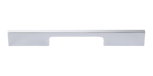 A895-CH Arches Pull 160 Mm Cc Polished Chrome