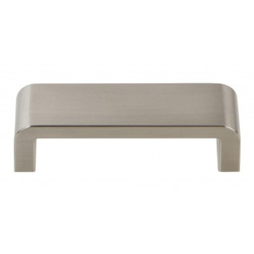 A914-BN Platform Pull 96mm Cc Brushed Nickel