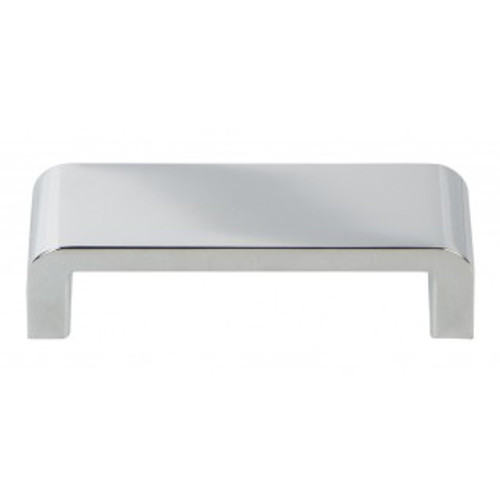 A914-CH Platform Pull 96mm Cc Polished Chrome