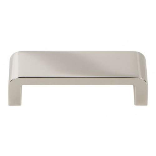 A914-PN Platform Pull 96mm Cc Polished Nickel