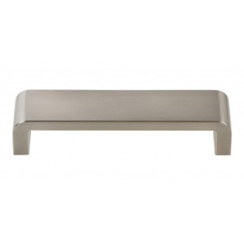 A915-BN Platform Pull 128mm Cc Brushed Nickel