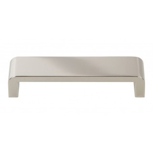 A915-PN Platform Pull 128mm Cc Polished Nickel