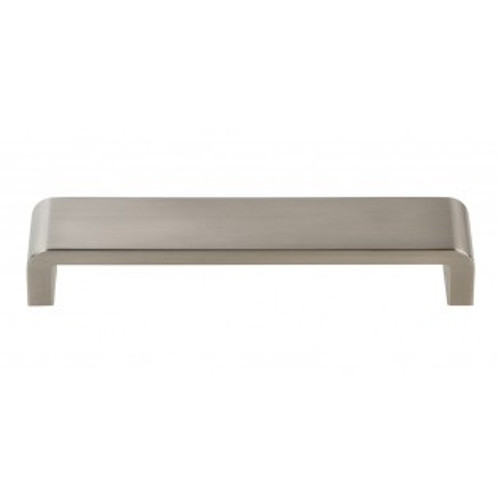 A916-BN Platform Pull 160mm  Cc Brushed Nickel
