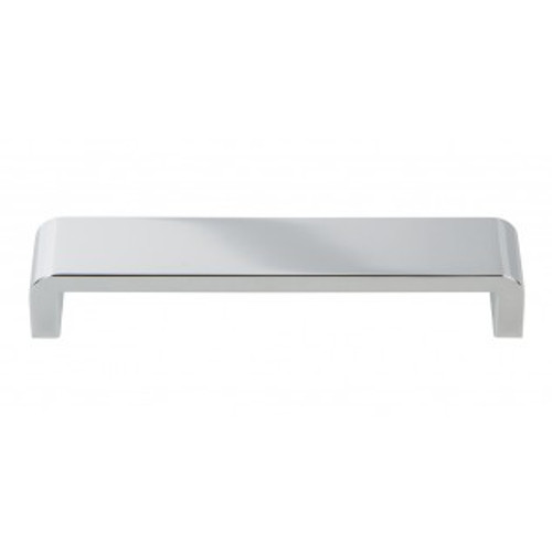 A916-CH Platform Pull 160mm  Cc Polished Chrome
