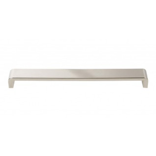 A917-PN Platform Pull 288mm Cc Polished Nickel