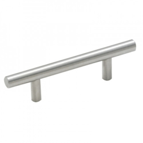 BP19010SS Bar Pulls 3 in (76 mm) Center-to-Center Pull - 19010