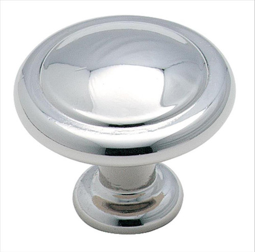 BP138726 Allison Value 1-1/4 in (32 mm) Diameter Knob - 1387