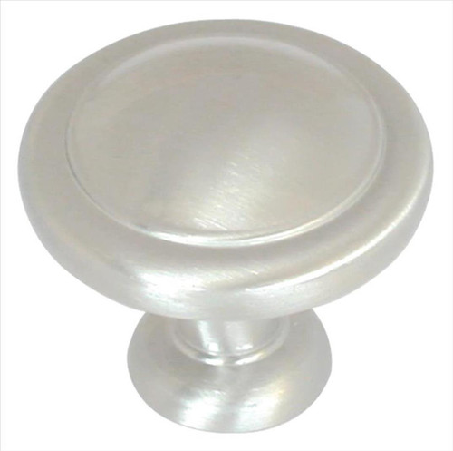 BP1387G10 Allison Value 1-1/4 in (32 mm) Diameter Knob - 1387