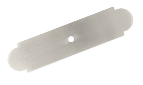 BP19207G10 Backplates 4 in (102 mm) Length Backplate - 19207