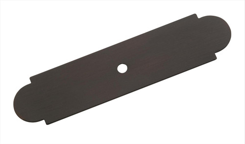 BP19207ORB Backplates 4 in (102 mm) Length Backplate - 19207