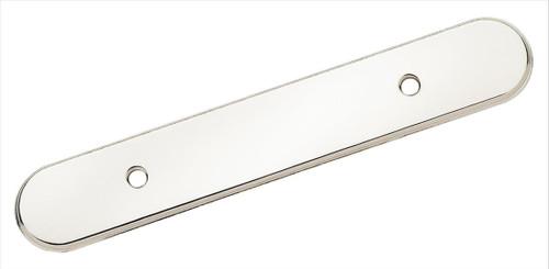 BP7624726 Backplates 3 in (76 mm) Center-to-Center Backplate - 76247