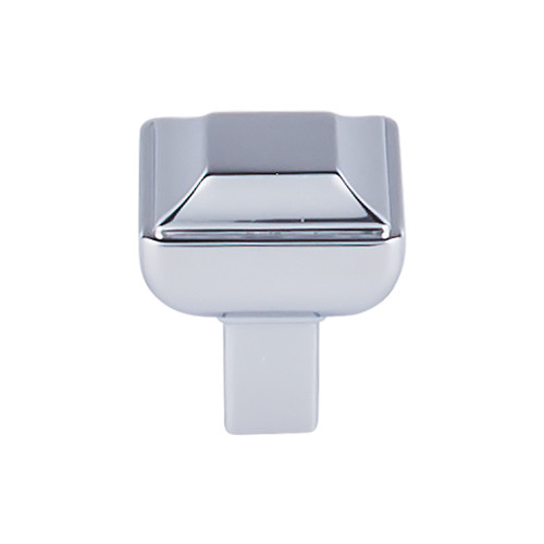 "TK670PC Podium Knob 1"" - Polished Chrome"