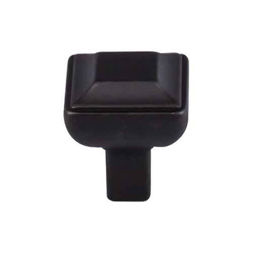 "TK670SAB Podium Knob 1"" - Sable"