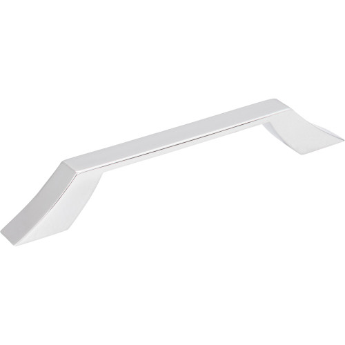 798-128PC Royce Cabinet Pull 128 mm CC Polished Chrome