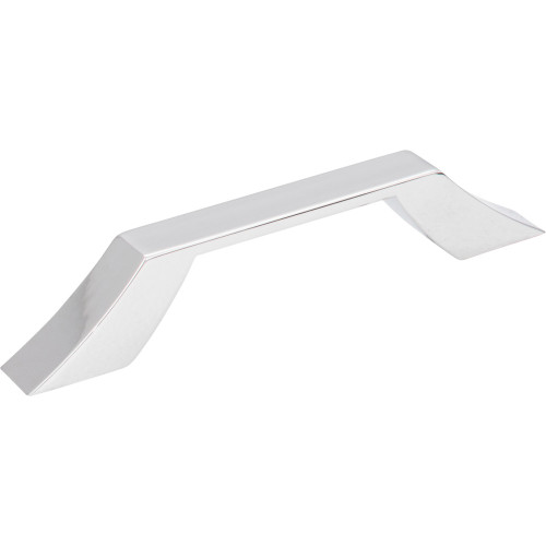 798-96PC Royce Cabinet Pull 96 mm CC Polished Chrome