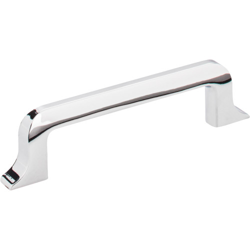 839-96PC Callie Cabinet Pull 96 mm CC Polished Chrome