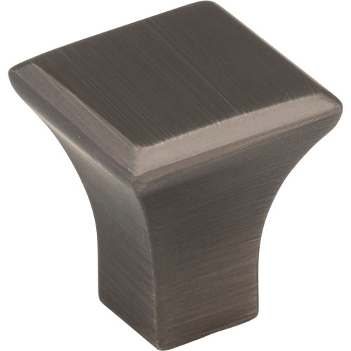 972S-BNBDL Marlo Small Cabinet Knob Brushed Pewter