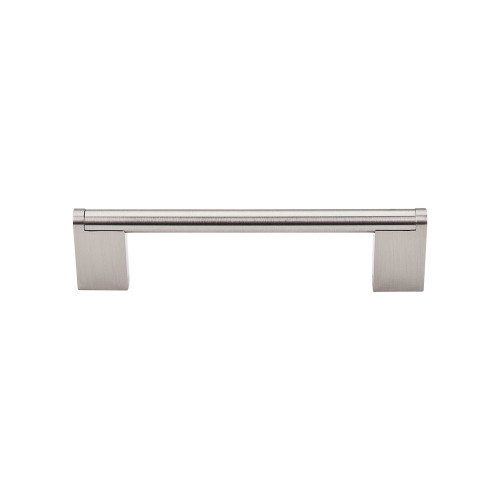 "M1042 Princetonian Bar Pull 5 1/16"" (c-c) - Brushed Satin Nickel"