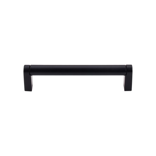 "M1017 Pennington Bar Pull 5 1/16"" (c-c) - Flat Black"